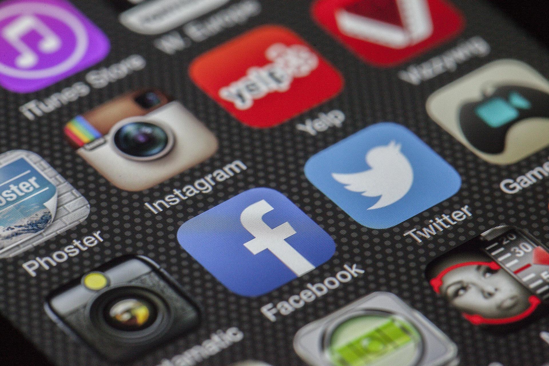 קידום אתרים באמצעות רשתות חברתיות