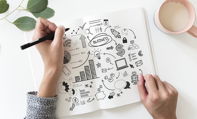 דברים שצריך לעשות לפני שפותחים עסק