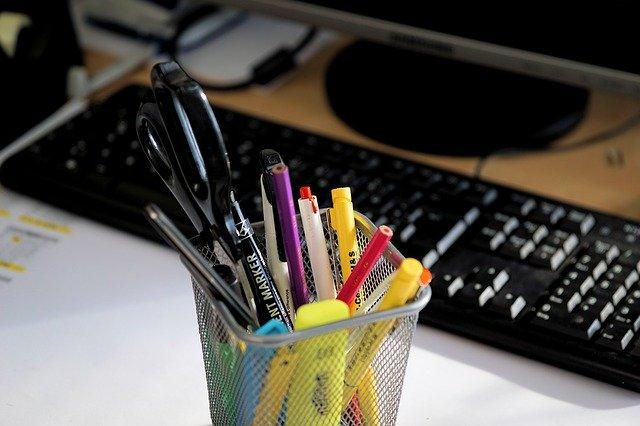 הפרטים הקטנים: מה חשוב שיהיה בכל משרד?