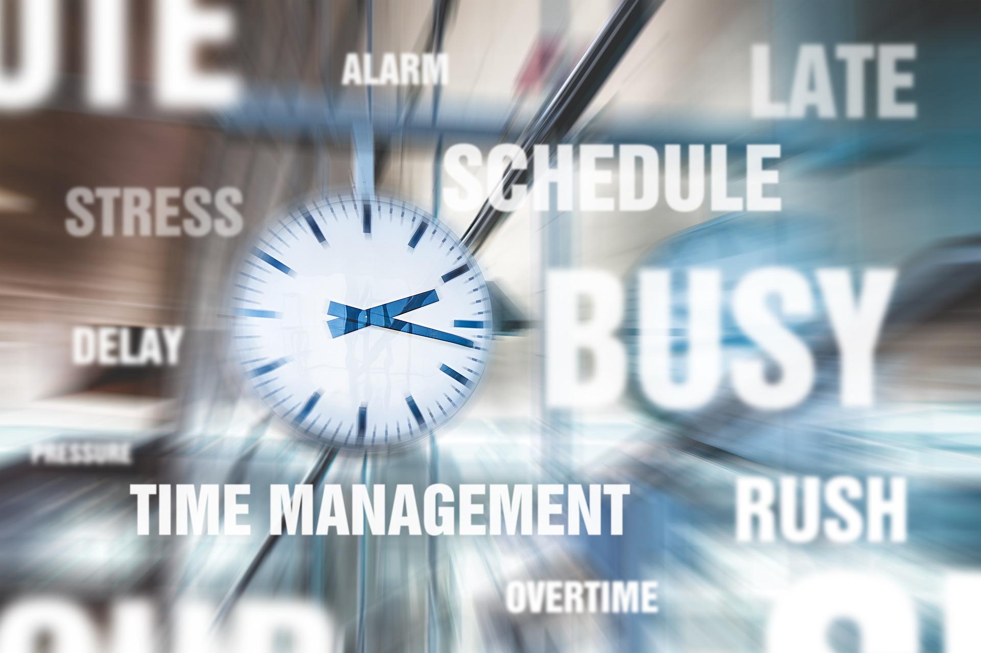 ניהול זמן למנהלים: מיקור חוץ שיחסוך לכם זמן