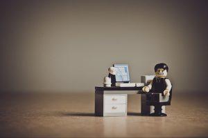 להתמודד עם חרדות בעבודה